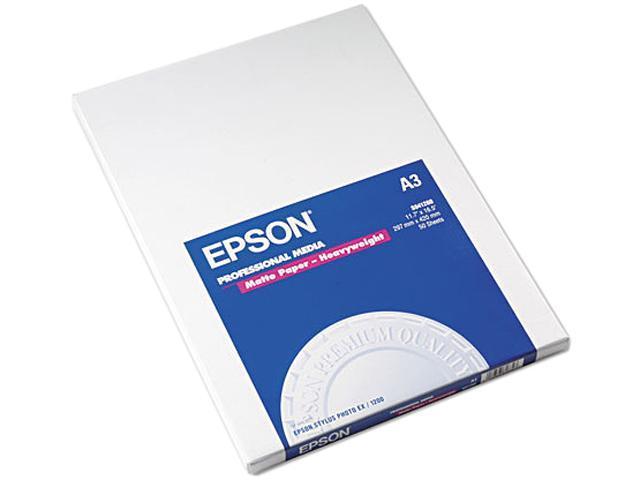 EPSON S041260 Paper