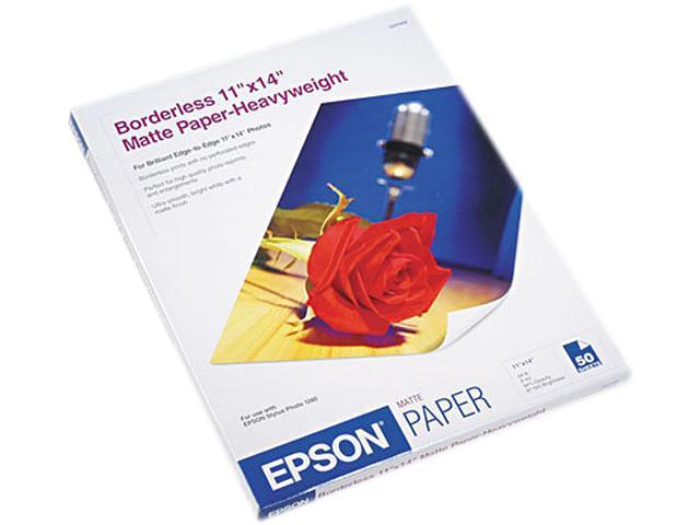 EPSON s041468 Paper