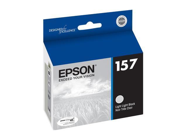 EPSON T157920 Ink Cartridge Light Light Black