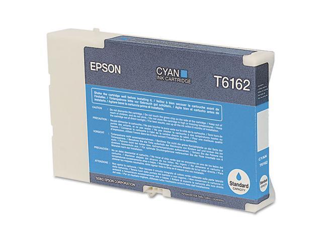 Epson DURABrite Standard Capacity Cyan Ink Cartridge