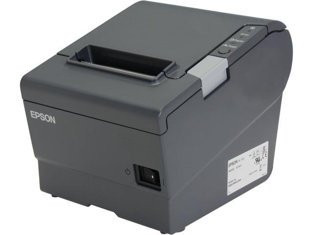 Epson C31CA85081 TM-T88V Thermal Receipt Printer