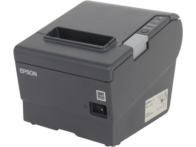 Epson C31CA85330 TM-T88V Thermal Receipt Printer