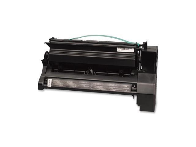 LEXMARK 10B042K High Yield Return Program Print Cartridge For C750 Black