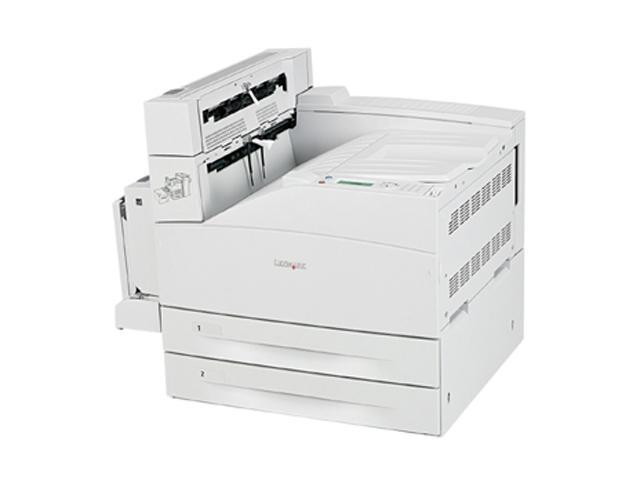 LEXMARK W850 W850N 19Z0300 Workgroup Up to 50 ppm Monochrome Laser Printer