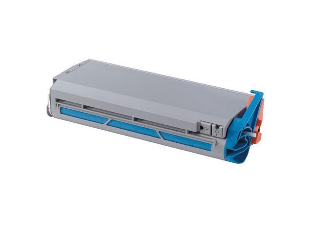 OKIDATA 41963001 Toner Cartridge Yellow