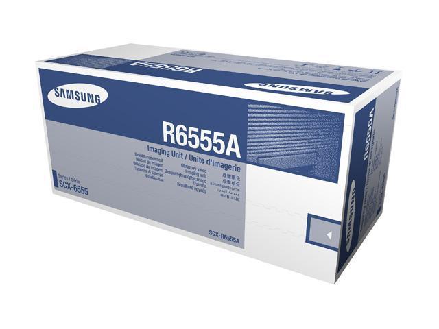 SAMSUNG SCX-R6555A Print cartridge Black