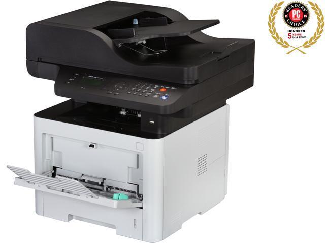 Samsung SL-M3870FW/XAA Monochrome Wireless Multifunction Laser Printer