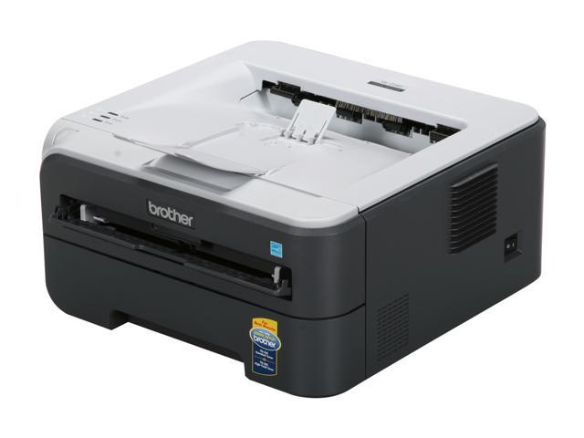 brother HL Series HL-2140 Personal Up to 23 ppm Monochrome Laser Printer