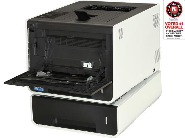 brother HL Series HL-4570CDWT Workgroup Up to 30 ppm 2400 x 600 dpi Color Print Quality Color Wireless 802.11b/g/n Laser Printer