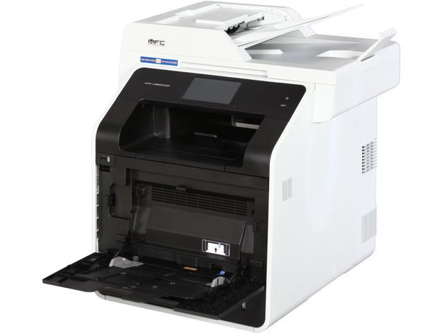 Brother MFC-L8850CDW Wireless Color Multifunction Laser Printer