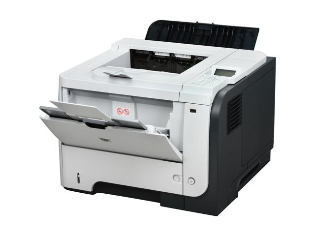HP LaserJet Enterprise P3015dn Workgroup Up to 42 ppm Monochrome Laser Printer