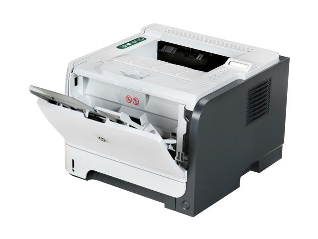 HP LaserJet P2055d (CE457A) Workgroup Up to 35 ppm Monochrome Laser Printer