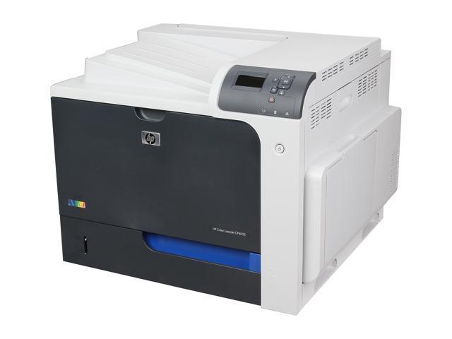 HP LaserJet Enterprise CP4025dn (CC490A) Duplex Up to 35 ppm 1200 x 1200 dpi Color Laser Printer