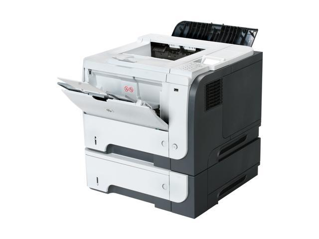 HP LaserJet Enterprise P3015X Workgroup Up to 42 ppm Monochrome Laser Printer