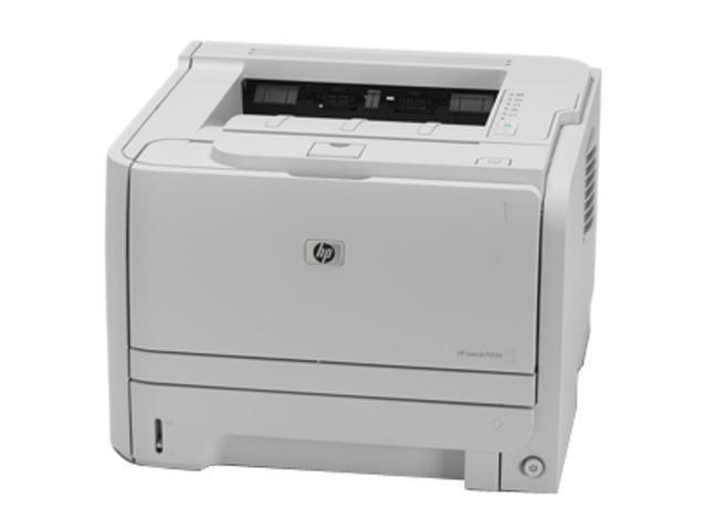 HP LaserJet P2035 CE461AR#ABA Personal Up to 30 ppm Monochrome Laser Printer