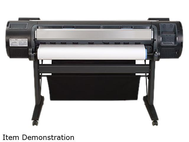 HP Designjet Z5200 44-in PostScript Printer (CQ113A)