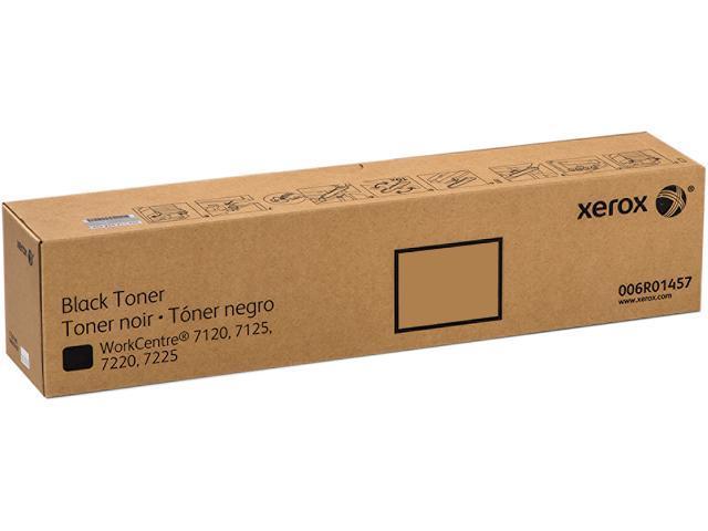 XEROX 013R00657 Print Cartridge Black