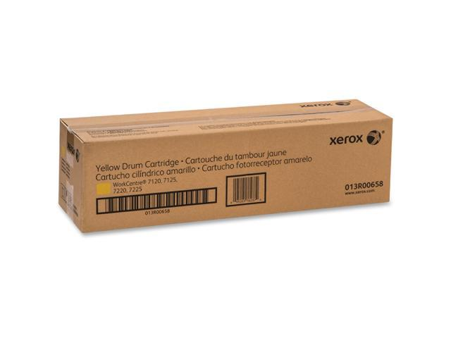 XEROX 013R00658 Drum Cartridge Yellow