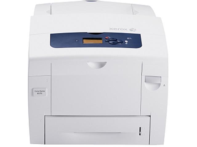 XEROX 8570/DNB ColorQube 8570DN Printer w extra Cyan Magenta Yellow & Black ink sticks