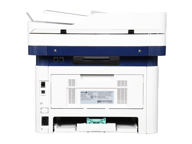 Xerox 3225 WIFI