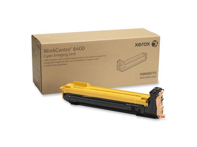XEROX 108R00775 Drum Cartridge Cyan