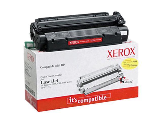 XEROX 006R00934 Black Replacement Toner Cartridge for HP LaserJet 4200 (Q1338A)