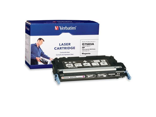 Verbatim 95478 Magenta Cartridge