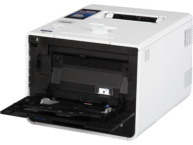 brother HL-L8350CDW Up to 32 ppm 2400 x 600 dpi Color Print Quality Color Wireless 802.11b/g/n Laser Printer