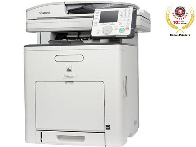 Canon imageCLASS MF9280Cdn Color Multifunction Laser Printer