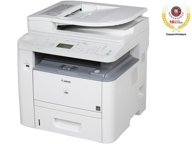 Canon imageCLASS D1350 Monochrome Multifunction Laser Printer