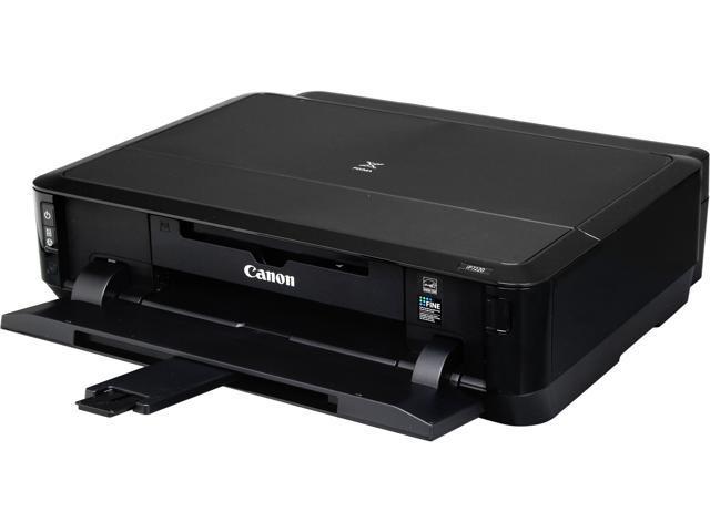 Canon PIXMA iP7220 (Black) Wireless Color Inkjet Printer
