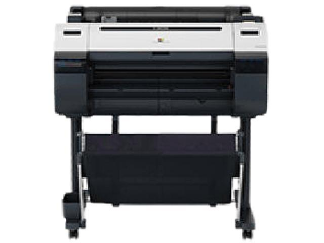 Canon iPF650 InkJet Color imagePROGRAF Large Format Photo Inkjet Printer, 10-24
