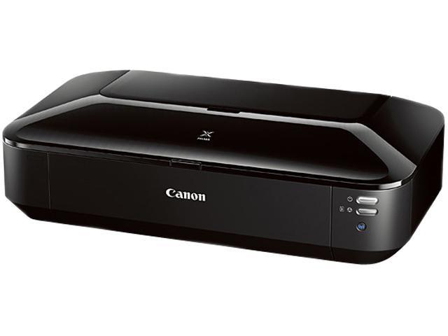 Canon PIXMA iX6820 Wireless Color Inkjet Printer