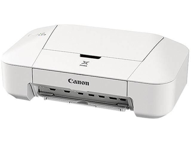 Canon PIXMA iP2820 Inkjet Photo Printer