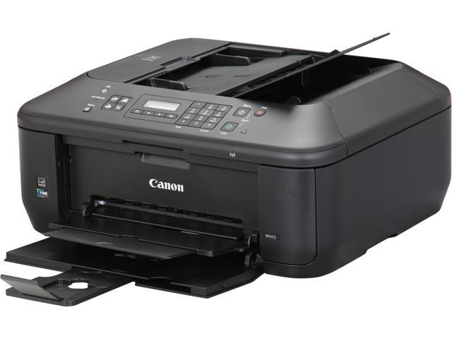 Canon PIXMA MX472 Wireless Inkjet Office All-In-One Printer