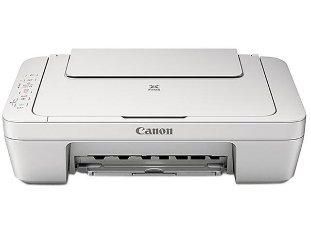 Canon PIXMA MG2924 Wireless Color Multifunction Inkjet Printer