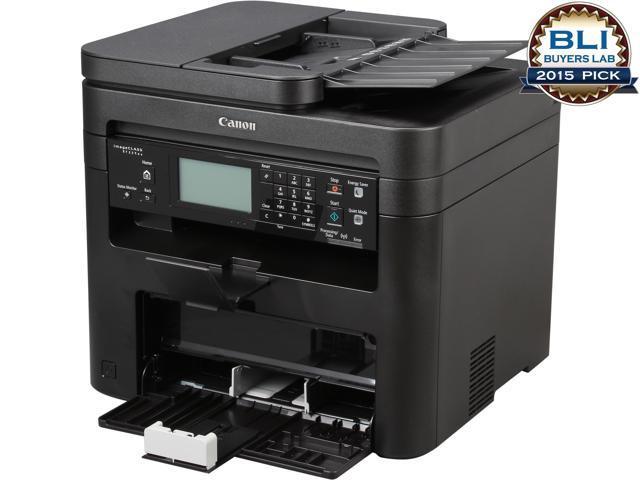 Canon imageCLASS MF229dw Wireless Monochrome Multifunction Laser Printer