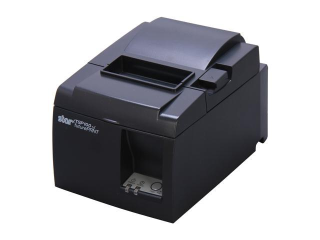 Star Micronics TSP143U 39461110 Direct Thermal Receipt Printer