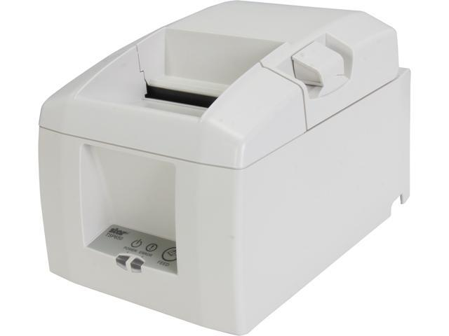 Star Micronics TSP650 TSP654C-24 39448300 Thermal Receipt Printer (Putty) - Parallel Interface, Tear Bar. Cable and Power Supply not included