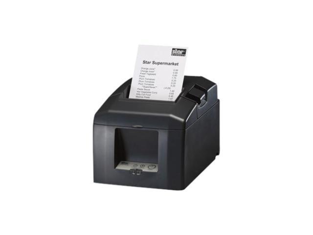 Star Micronics TSP654SK Direct Thermal Printer - Monochrome - Desktop - Label Print