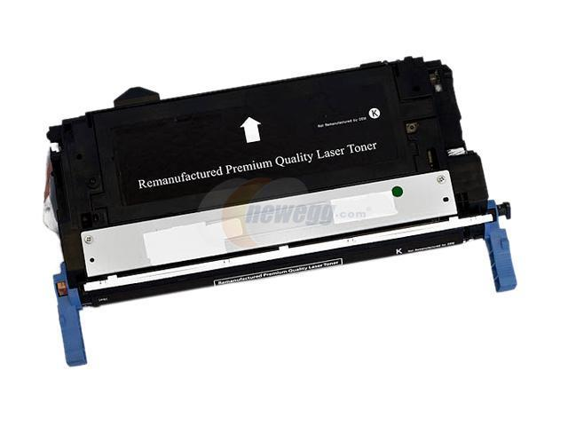 Premium Compatibles Q5950ARPC Black Toner Cartridge