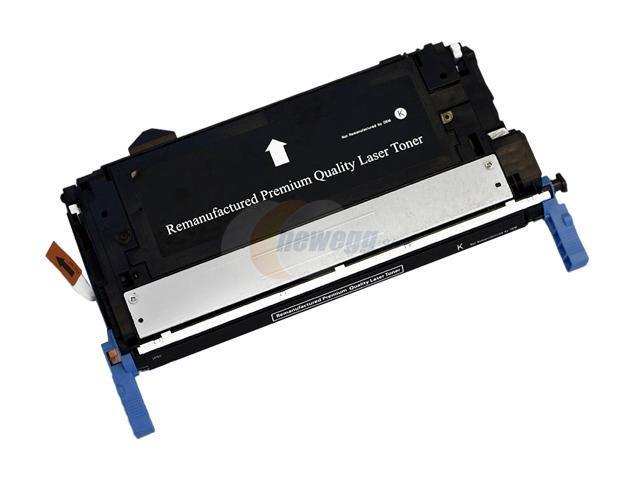 Premium Compatibles Q6460ARPC Toner Cartridge Black