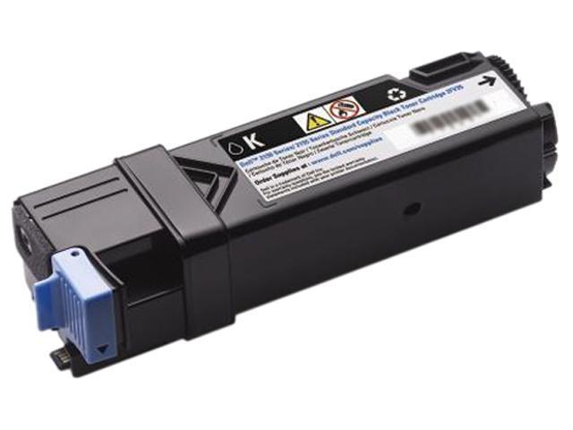 Dell JPCV5 331-0712 Toner Cartridge for Dell 2150cn / 2150cdn / 2155cn / 2155cdn Color Laser Printers Black
