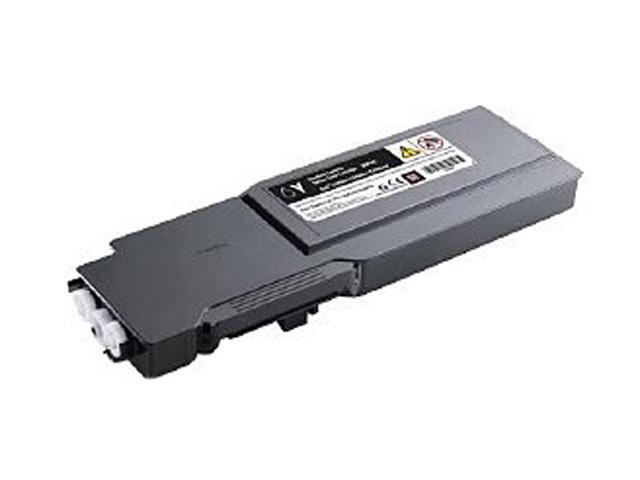 Dell P623N (G696R) Imaging Drum Cartridge for Dell 5130cdn Color Laser Printer Black