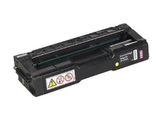 Ricoh 406048 Toner Cartridge Magenta