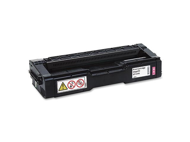 Ricoh 406477 Toner Cartridge Magenta