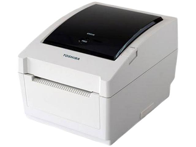 Toshiba B-EV4T-GS14-QM-R B-EV4 Series GS Model Thermal Label Printer