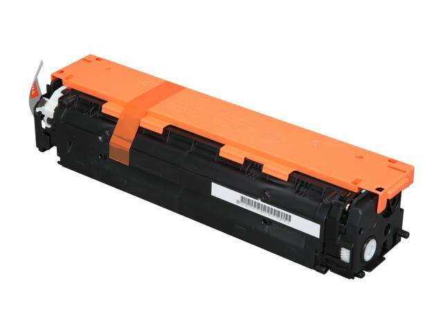 Rosewill RTCA-CB543A Magenta Toner Replaces HP 125A CB543A