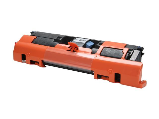 Rosewill RTCA-Q3960A Black Toner Replaces HP 122A Q3960A
