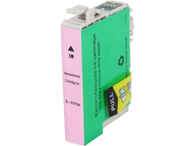 Rosewill RTCG-T078620 Magenta Pigment Based Ink Cartridge Replaces Epson 78 T078620